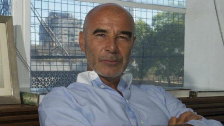El ex capo de la Aduana jura que es víctima de la mafia