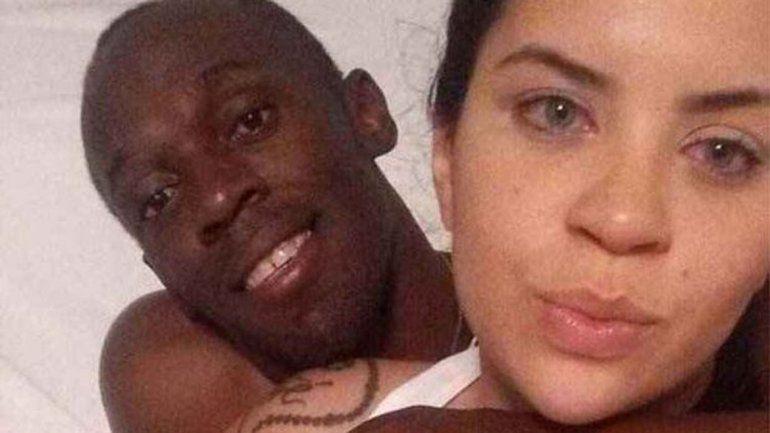 El más rápido para la fiesta: Bolt celebró sus oros bailando en un boliche y en la cama con una carioca