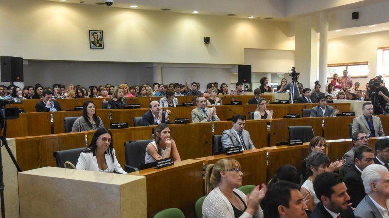 Los miembros del Concejo Deliberante sumaron sus críticas al polémico reglamento.