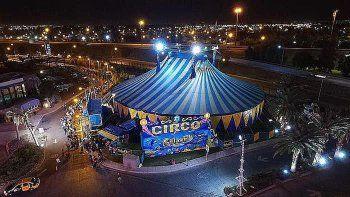 Mandá una selfie payasesca y ganate entradas para el circo