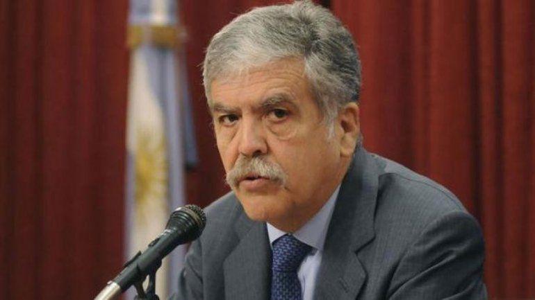 El fiscal federal Ramiro González cerró la instrucción y elevó el pedido.