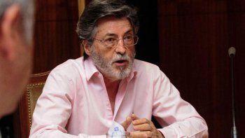 Juan Gómez Centurión, jefe de Aduana, ya estaba apartado.