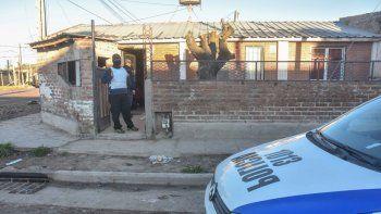 dos detenidos con armas en varios allanamientos en el oeste