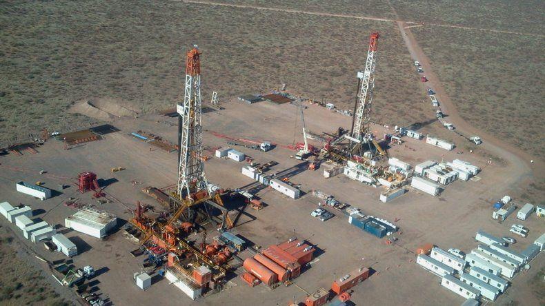 La mayor petrolera de shale empieza a perforar enNeuquén