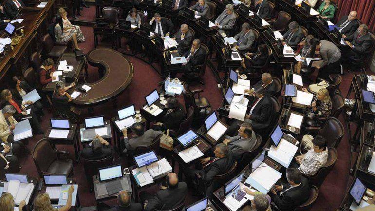 Nación envía al Congreso un proyecto para modificar ganancias