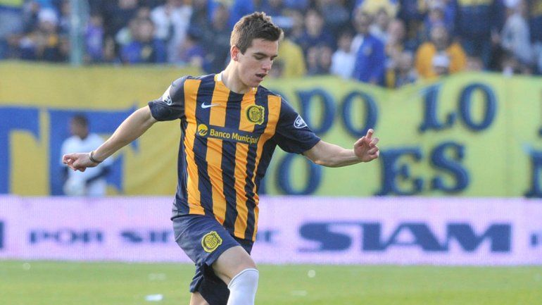 1) Gio Lo Celso