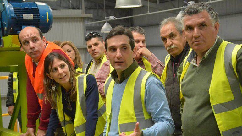 Marchetti: No se separa la basura por una deficiente campaña municipal