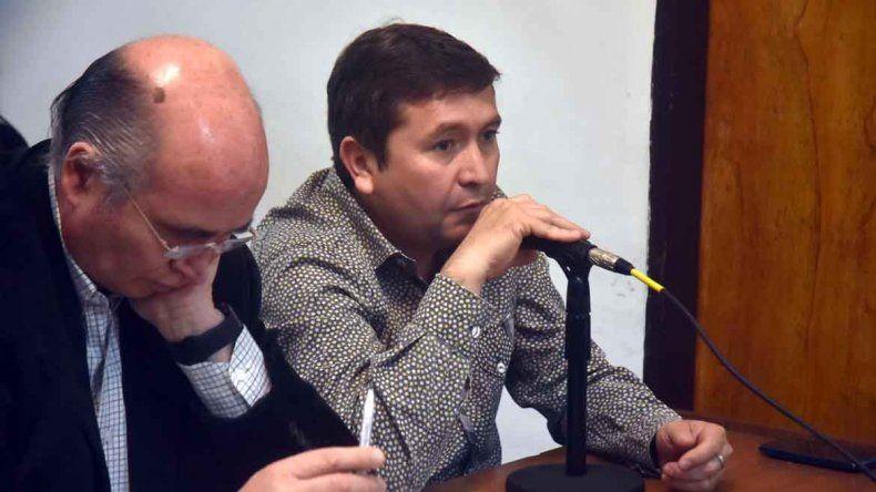 Luis Alberto Troncoso.