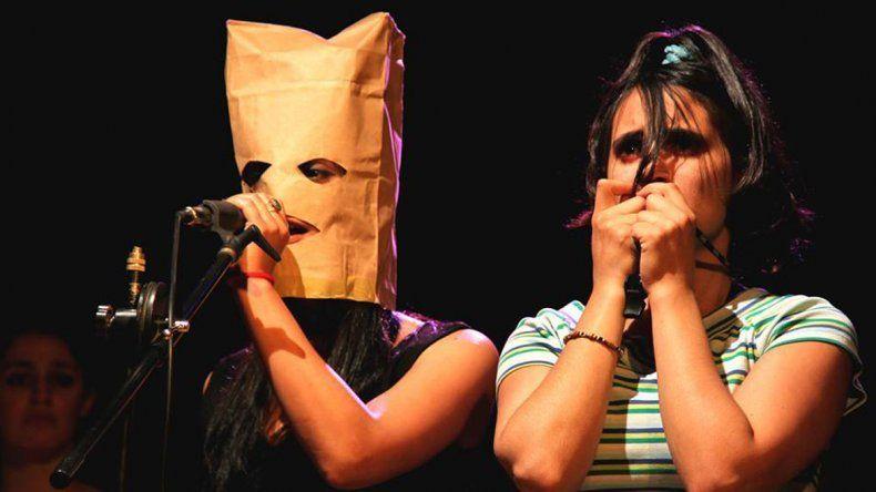 El sábado habrá teatro a beneficio en El Arrimadero