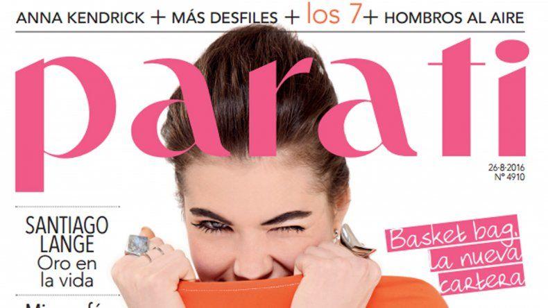 Este fin de semana llevate la revista Para Ti con solo 10 pesos