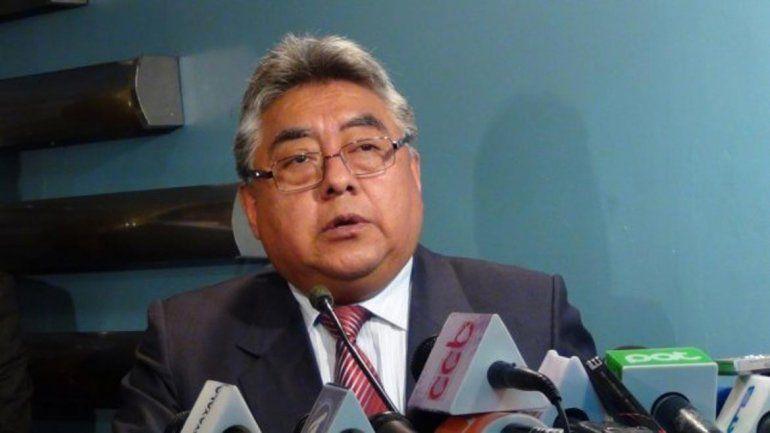 Rodolfo Illanes tenía 58 años y había ido al lugar de la protesta para tratar de negociar: lo mataron a golpes.