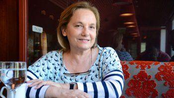 Irigoyen cocinará en el restaurant de Bodega Familia Schroeder.