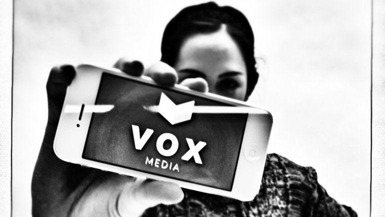Vox Media tiene 170 millones de lectores mensuales entre 8 marcas.