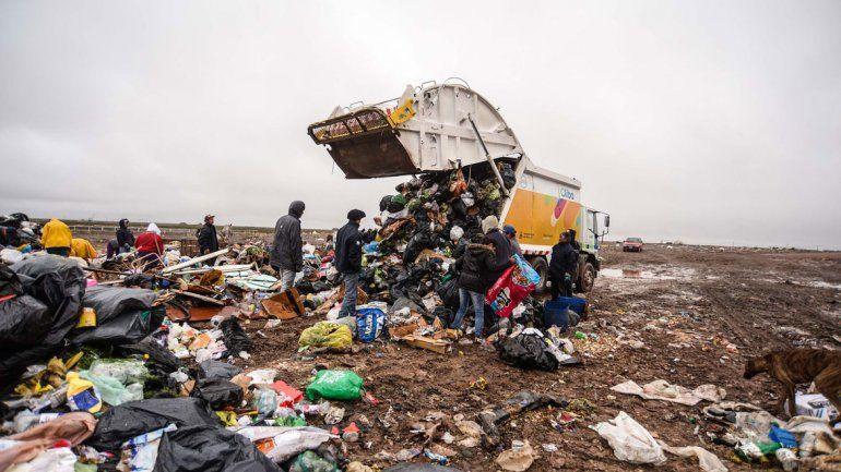 Municipio y Provincia están en disputa por el tratamiento de la basura