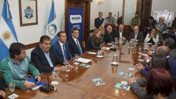 Presentaron el Plan Provincial de Derechos Humanos