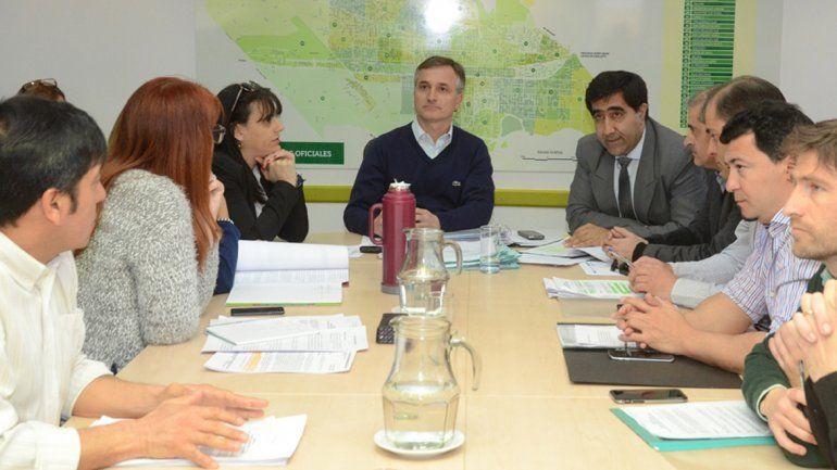 El Municipio asegura que quiere evitar que los municipales sean rehenes del ISSN