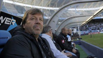 Los entrenadores no somos ni tan defensivos ni tan ofensivos, como se dice, afirmó el ex DT de Belgrano.