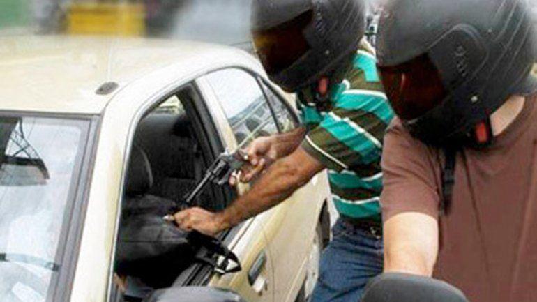 Víctimas de robos matan a un ladrón cada cuatro días