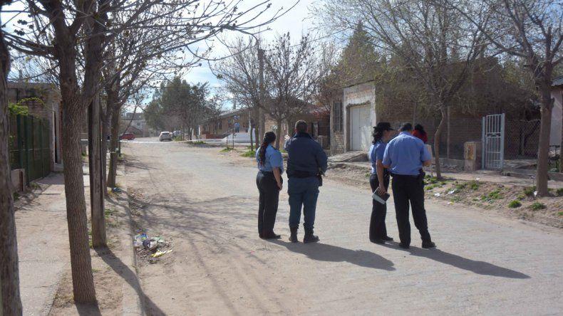 La escuela que está frente a la comisaría pide más seguridad