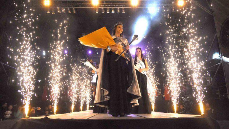 Con las modificaciones se abrió más el abanico de posibilidades para que se presenten candidatas para ser la reina de la ciudad de Neuquén.