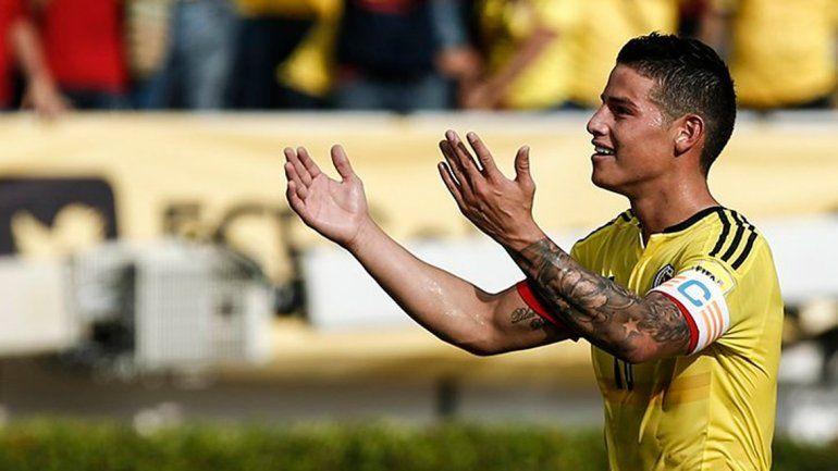 La Colombia de Pekerman le ganó a Venezuela en Barranquilla