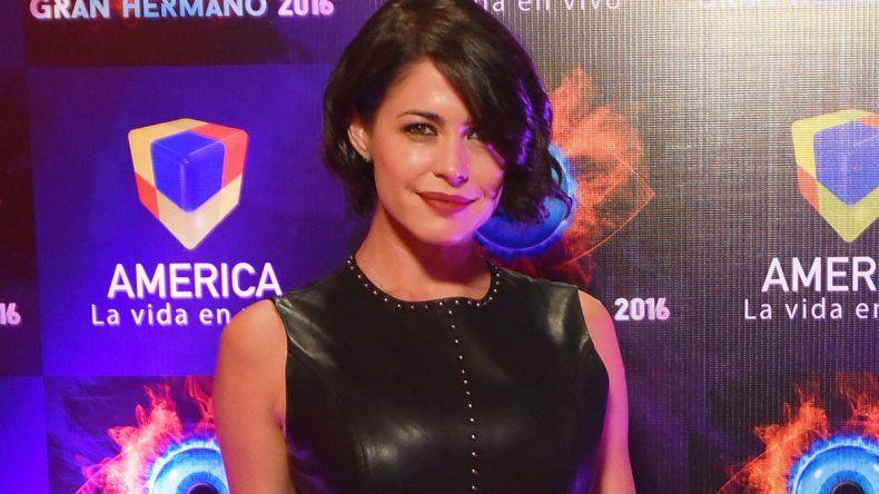 Pamela David estará al frente del ciclo de juegos de los ex GH 2016.