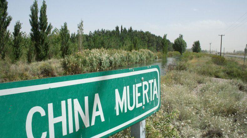 China Muerta ya es parte de la expansión que tiene Plottier hacia el oeste.