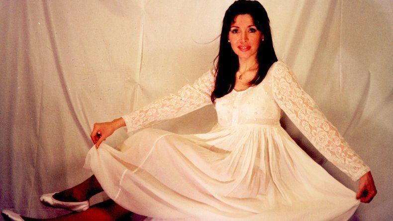 Miriam Alejandra Bianchi -su verdadero nombre- tenía 34 años cuando perdió la vida.