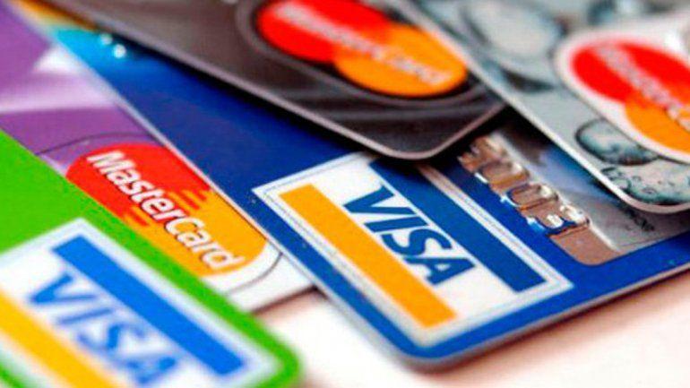 Reducirán las comisiones a las ventas con tarjeta de crédito