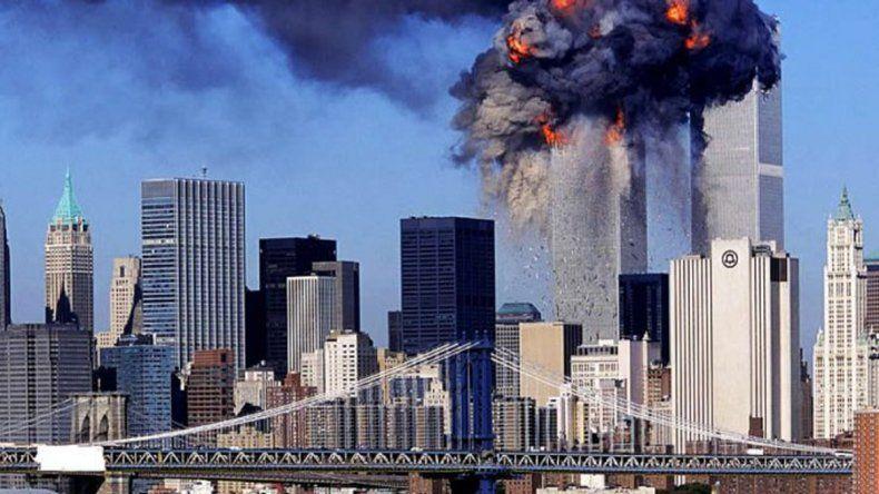 Al Qaeda amenazó a EEUU con repetir el atentado del 11S
