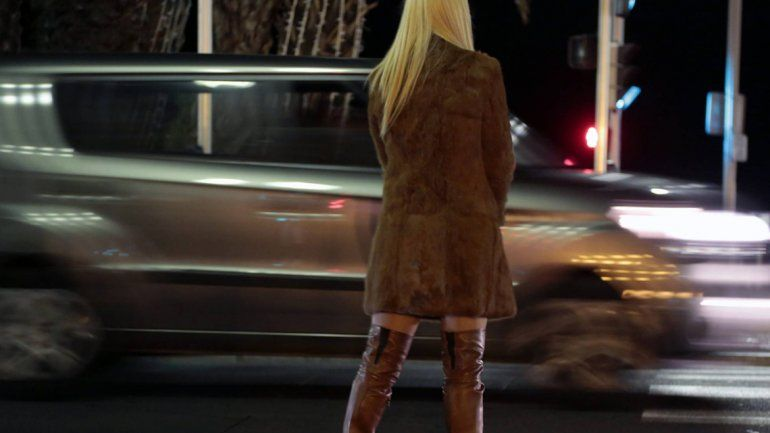 La regularización de la prostitución