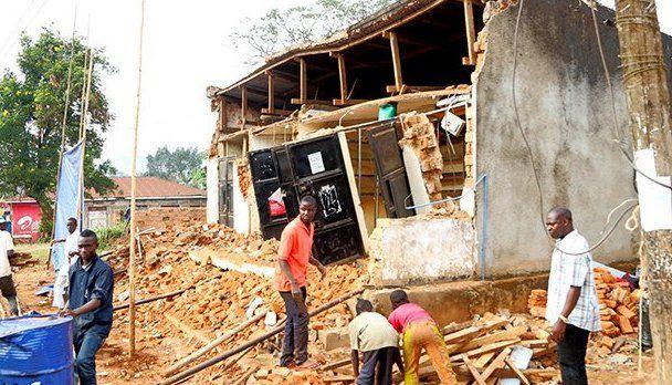 Al menos 15 muertos por terremotos en Tanzania