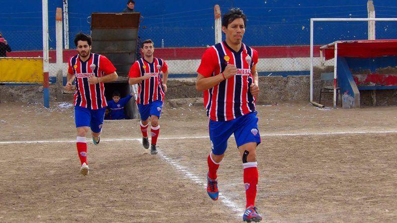 Atlético ya consiguió el ascenso y ahora va por el campeonato.