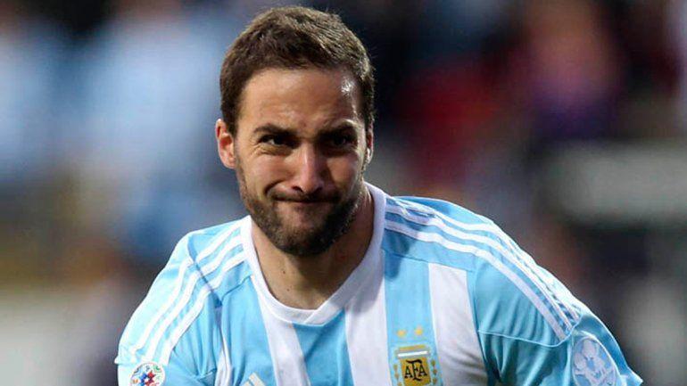 Los regresos de Higuaín y Agüero fueron los puntos destacados de la nueva convocatoria. Junto con Di María y Messi podrían conformar el cuarteto de ataque en la próxima doble fecha.