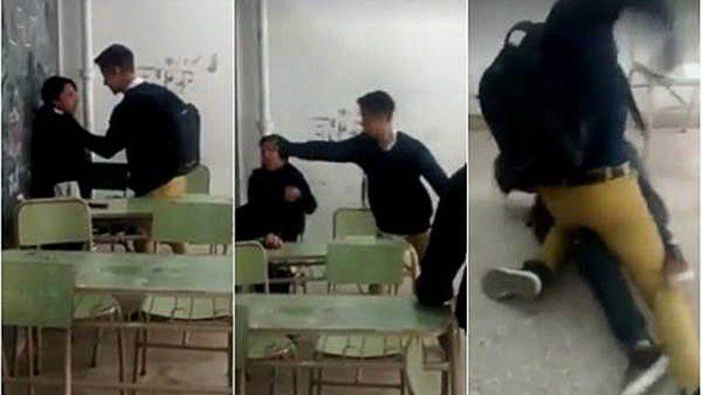 Un durísimo caso de acoso y agresión escolar en Zárate