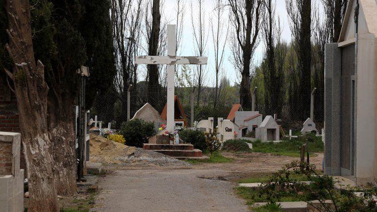 En Centenario se recibe a los muertos de Vista Alegre