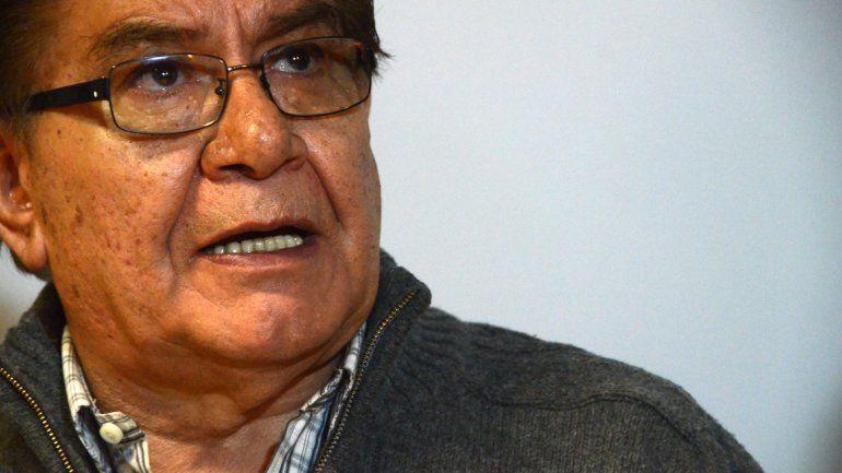 El líder petrolero defendió a una asesora de supuestas agresiones.