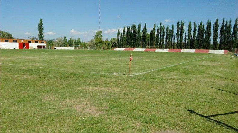 Lifune: la final será el viernes  en cancha de Independiente