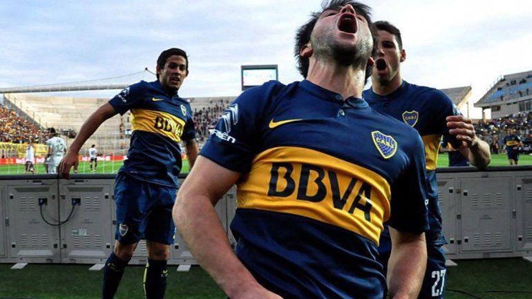 En 2015 Boca lo venció por semifinales 2-0 y luego fue campeón.