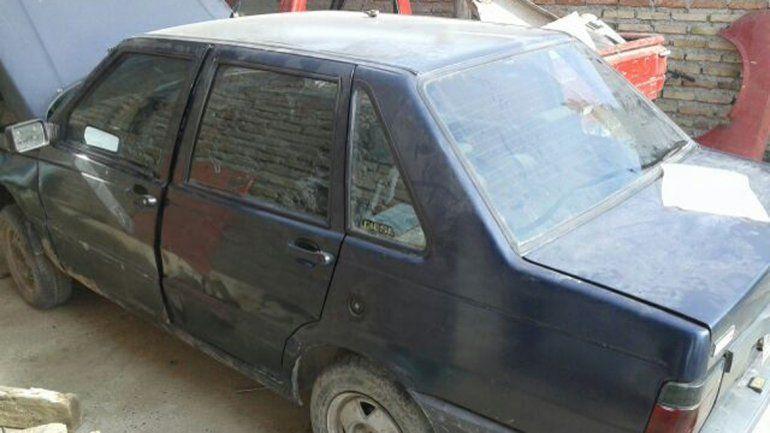 Allanaron un desarmadero y recuperaron autos robados