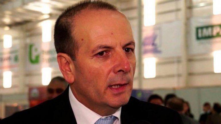 Jorge Devesa tenía 55 años y era subsecretario en La Matanza.