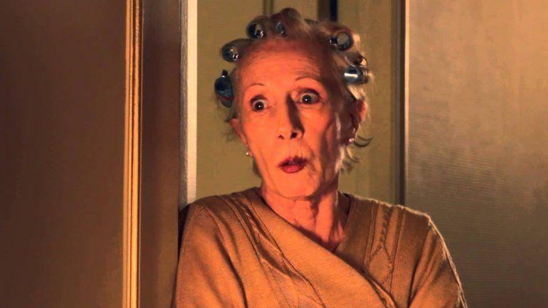 A los 77 años, falleció la actriz Lucrecia Capello