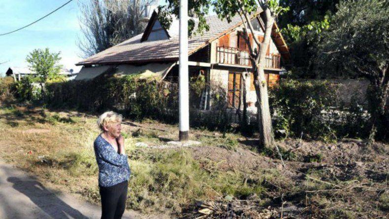 La pareja tenía esa suma porque había vendido una propiedad.