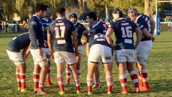 Neuquén Rugby no se baja del objetivo y va por el 2º ascenso al Top 8.