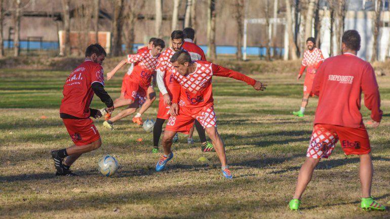 Independiente necesita sumar sus primeros puntos en el torneo.