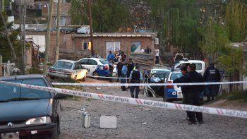 El incidente ocurrió en la manzana E, en el interior de una vivienda ubicada sobre calle Batilana al 1200.