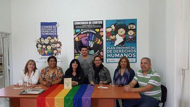 Realizarán una charla sobre infancias trans en Neuquén
