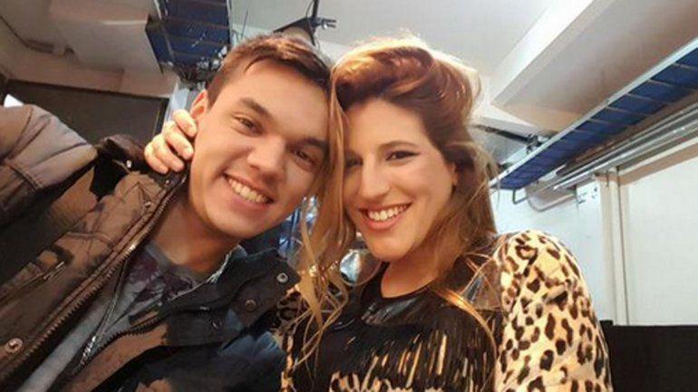 La ex hermanita afirmó que ya no está con Brian Lanzelotta. Se acabó el amor