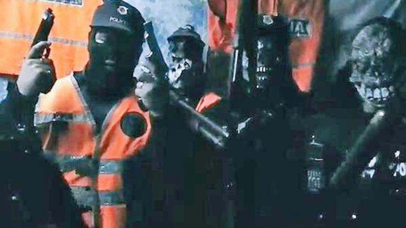 El intendente de Rodríguez dijo que los delincuentes están acorralados.