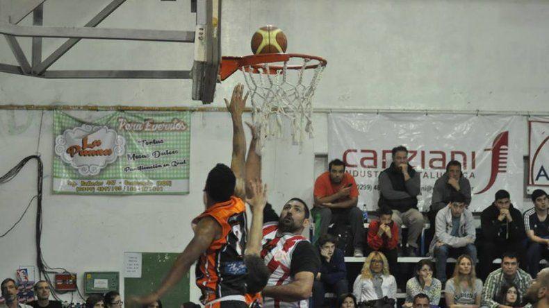 Independiente le ganó a Petrolero en el amistoso en Centenario.